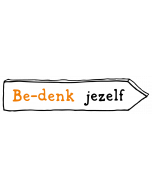 Route Be-denk jezelf