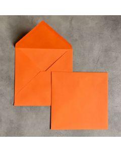 Luxe envelop vierkant • onbedrukt