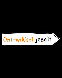 Route Ont-wikkel jezelf