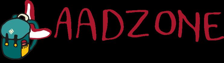 Laadzone - logo